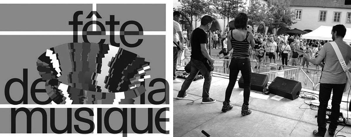 Fête de la musique à Montbéliard