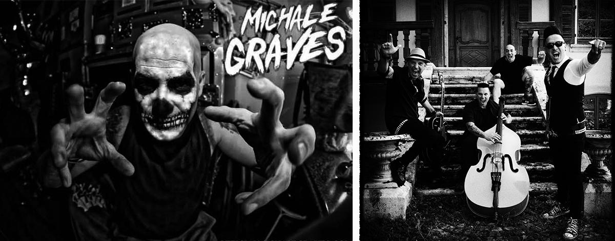 MICHALE GRAVES + Kryptonix