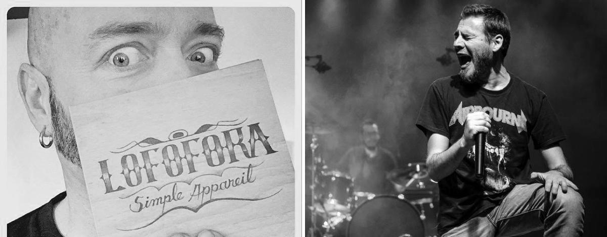 LOFOFORA (Rock Metal) + Smashing Train (Rock)